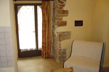 Maschito - Antico Forno Terraneo - Maschito - House