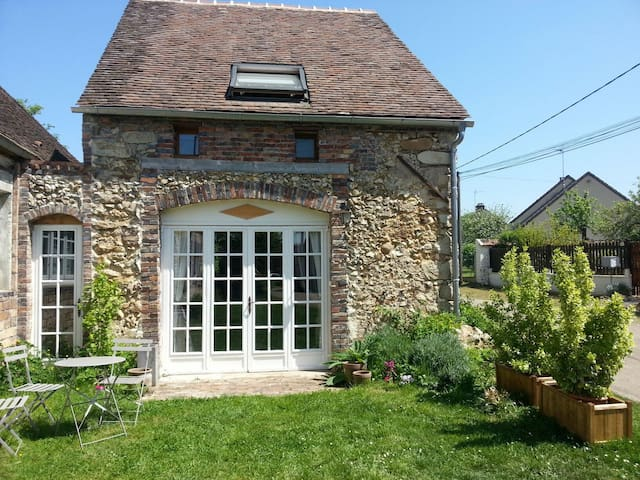 Maisonnette 1780 Bourgogne