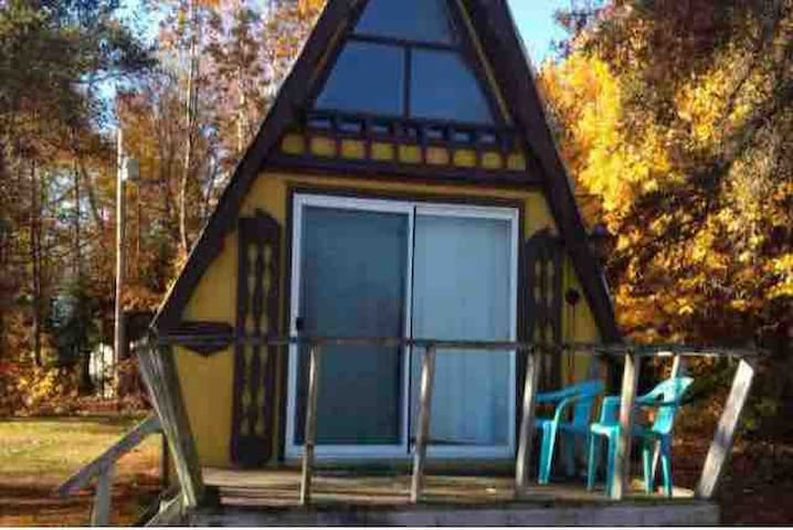 Family-friendly camping over 50 years