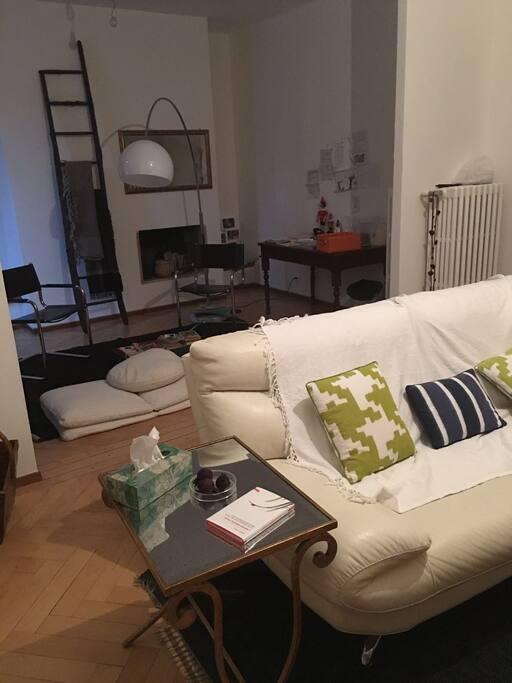 Lugano centrale appartamenti in affitto a lugano ticino for Stanze affitto lugano