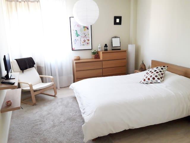 Bonito apartamento en La Rioja-Alavesa