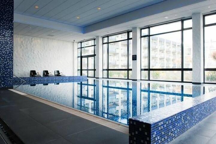 Hotel A4 Schiphol - 4 stars hotel