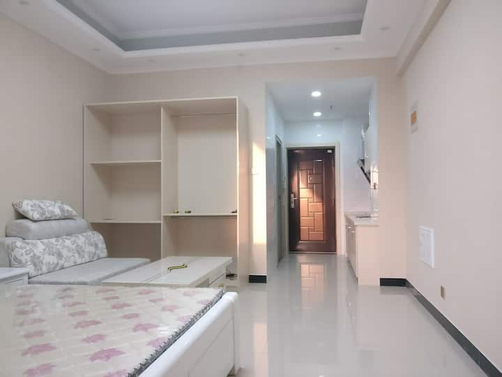 沛县县政府旁商务公寓,出差、旅游住宿的好选择