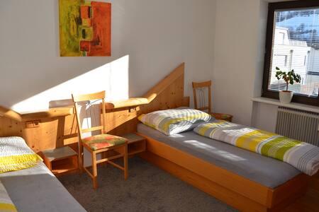 Gesamte Ferienwohnung Innsbrucker-Umgebung