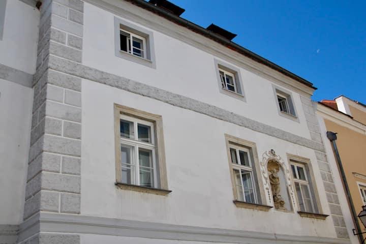 Apartment an d. Kunstmeile - Nähe Donauuniversität
