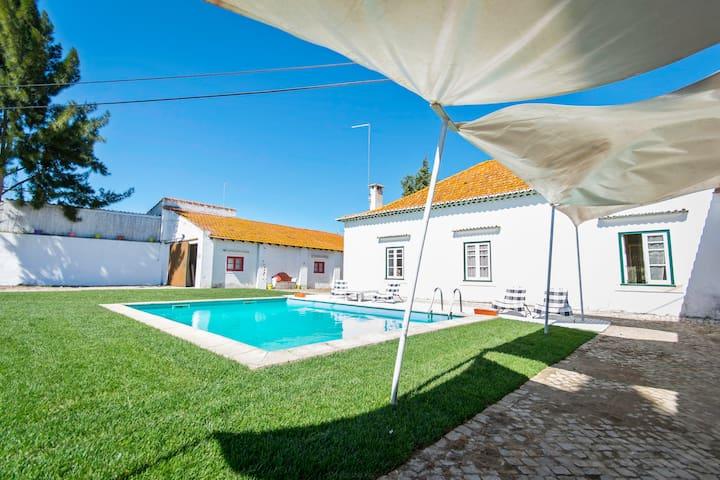 Casa Portuguesa - Santarém - Casa