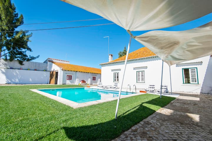 Casa Portuguesa - Santarém - House