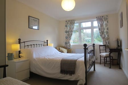 Comfortable apartment in north Winchester - Winchester - Apartment