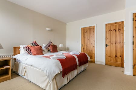 Loughbrickland Courtyard-Coolnacran - Loughbrickland, Banbridge - Ev