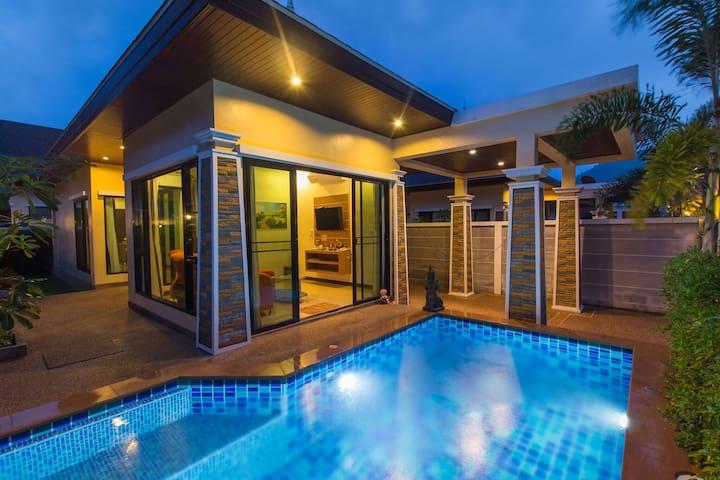 Kira Pool Villa Ao Nang Krabi