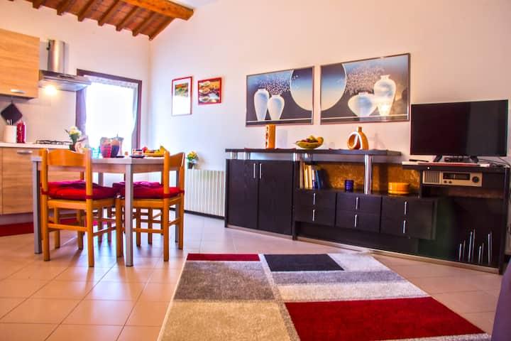 The History Apartment - Le Cà De Boron