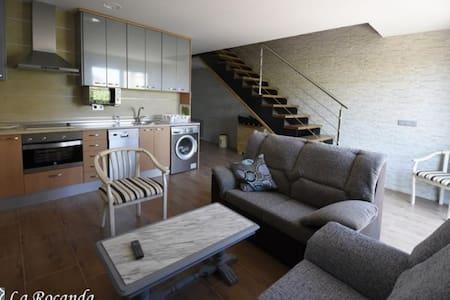 Apartamento La Rocanda A - Apartment