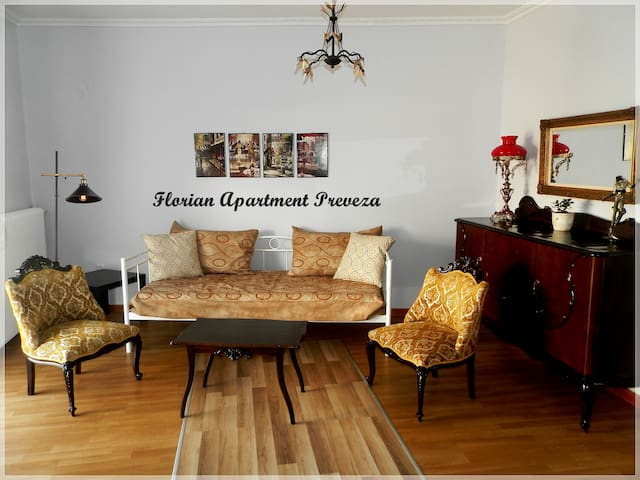 Florian Apartment, Preveza - Greece