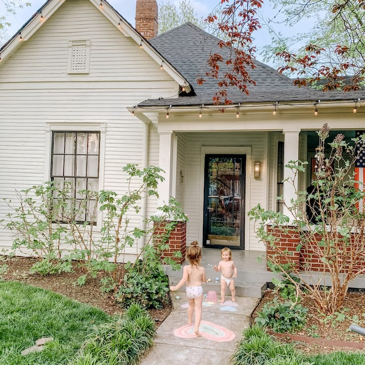 Entire Family Home w/ Heated Pool in Nashville