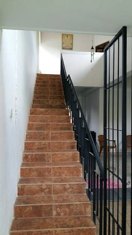 2 room up stair house for S/L term rent - Polgasowita
