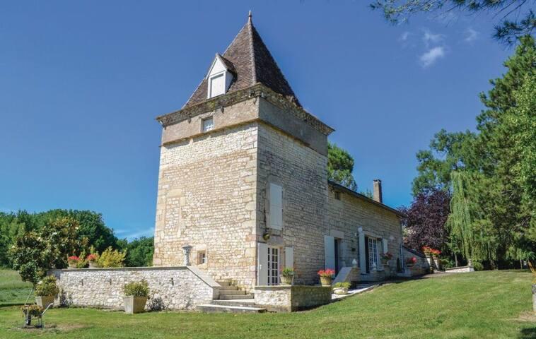 Maison de Charme à Villeneuve sur Vère