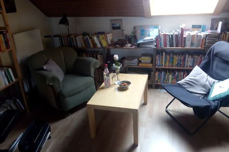Nice room near city centre and university, cosy - Regensburg
