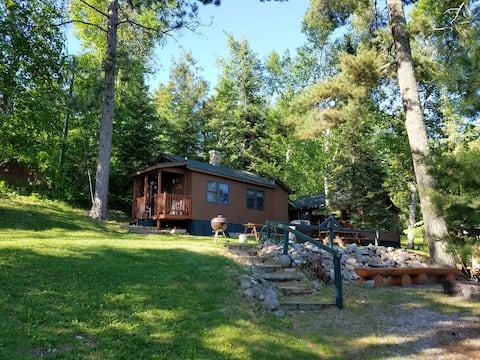 Aspen Cabin - at Vintage Vermilion Resort