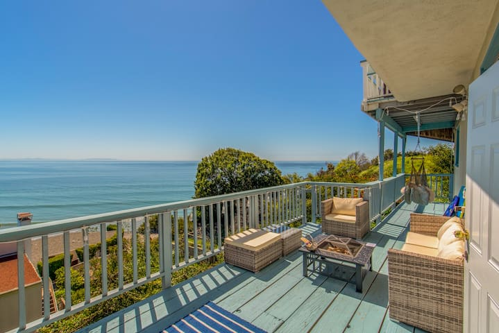 ●Ocean View Beach Surfing studio @ Palisade/Malibu