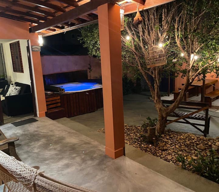 Casa Inteira - Jardim Chapadão | Campinas