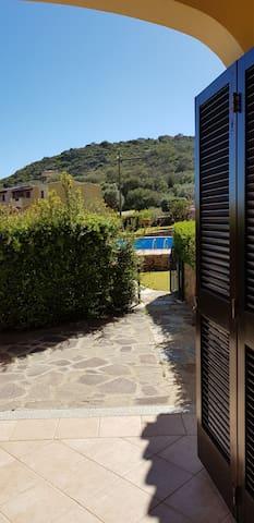 Vacanze in Sardegna con vista sul mare