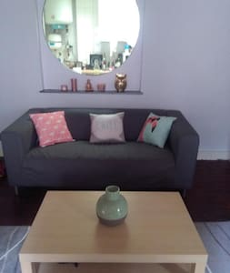 Appartement dans le Piètonnier - Lakás