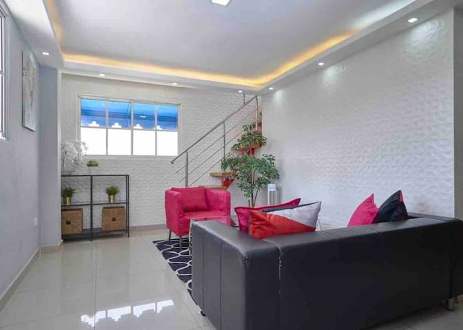 Mini Penthouse A3,Santo Domingo,Jacuzzi Privado