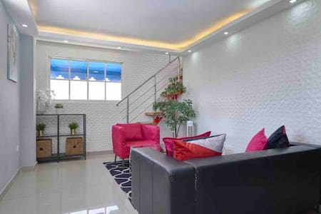 Mini Penthouse A3,Santo Domingo,Jacuzzi Privado