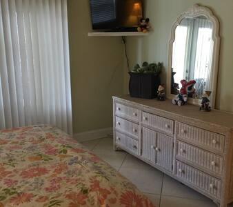 Florida Room - Oakland Park - Ház