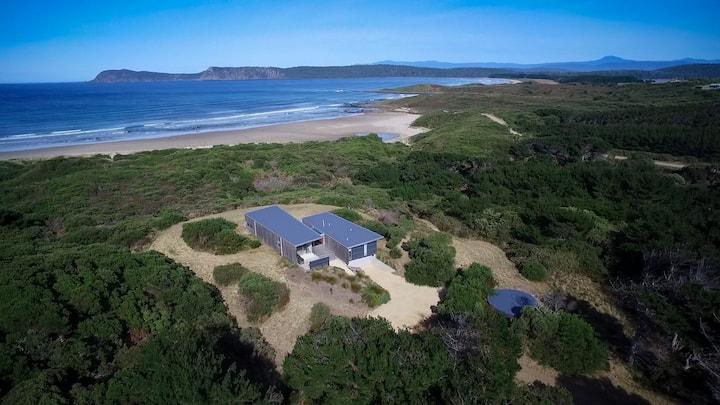 Cloudy Bay Beach House