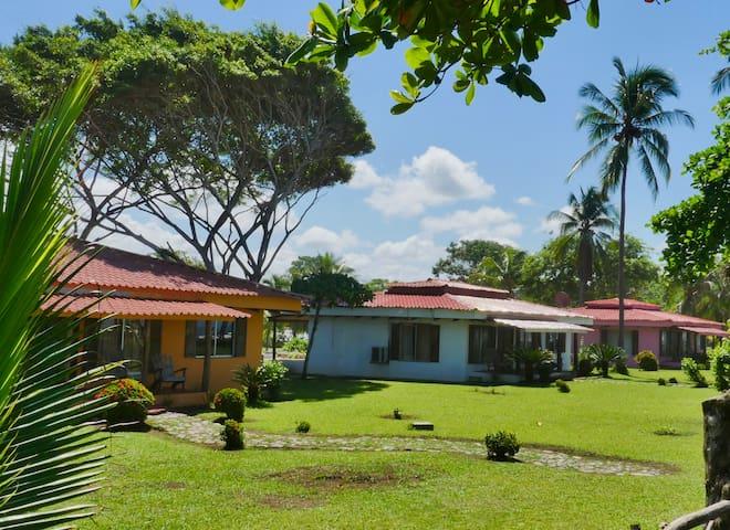 Tropical Beach House Getaway 3 Bedroom 2 Bath+Pool