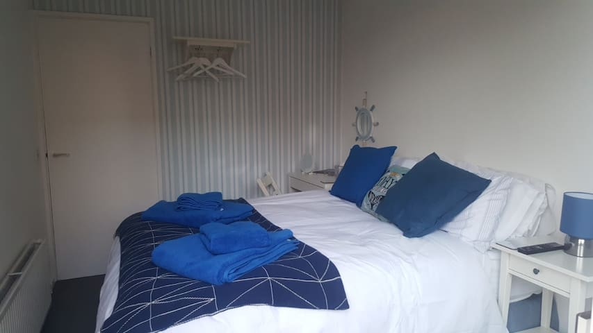 En-suite nr city & uni with own entrance & parking
