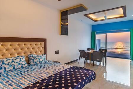 Raj seafront resort 203