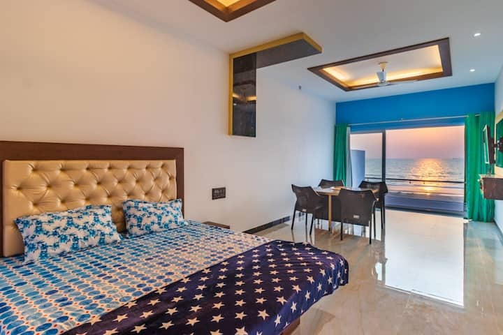 Raj seafront resort 203