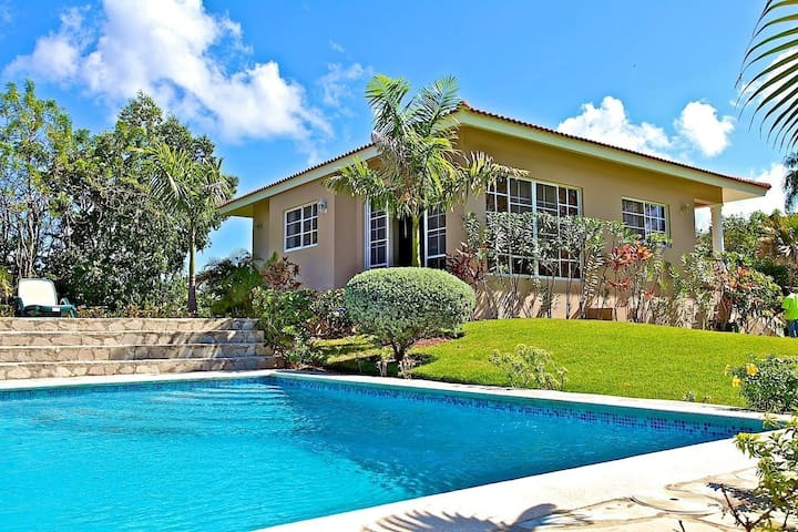 The Finest Luxury Villa Rentals - Sosúa - บ้าน