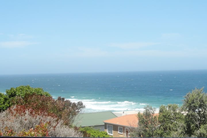 Beach retreat for your dream family vacation - Keurboomstrand - Casa