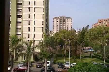ALQUILO HABITACION AMOBLADA 12m2 para 1 PERSONA - Jesús María - Apartmen