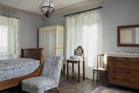 B&B Villa Musso - Bed & Breakfast