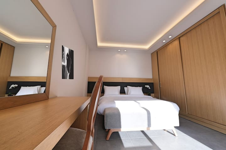 Luxury Furnished apartment One bedroom