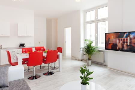 Amazing flat in the absolute center of Berlin - Berlin