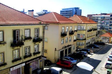 Apartamento muito bem localizado em Coimbra - Coimbra - Lakás