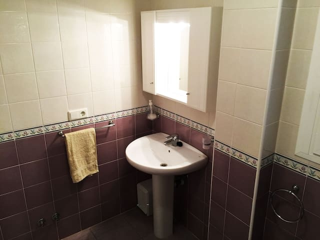 On-suite Bathroom