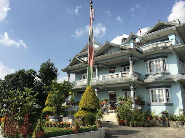 Sherpa Home - Kathmandu