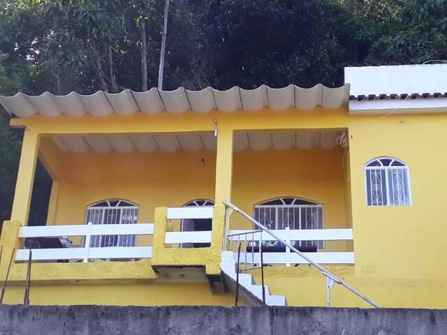 Praia de Junqueira.O paraíso da Costa Verde.