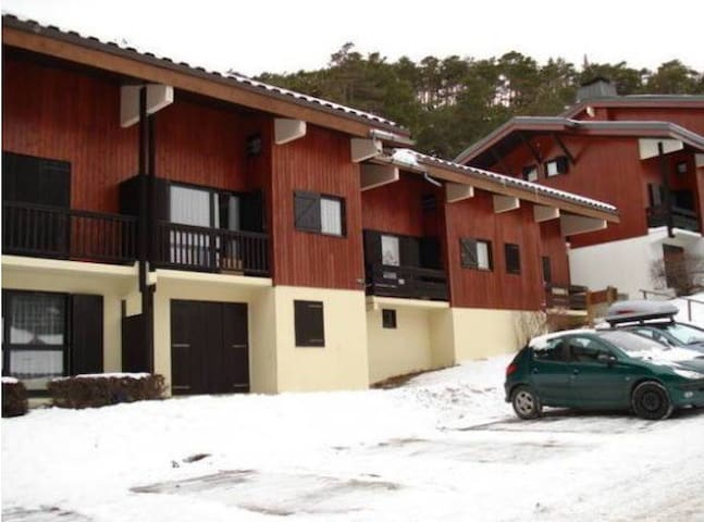 appartement 2-4 persons LA NORMA
