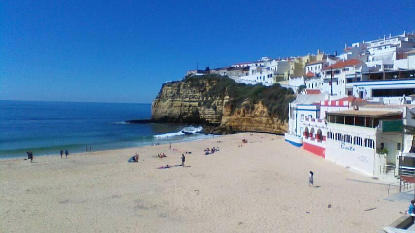 Carvoeiro Casa Praia