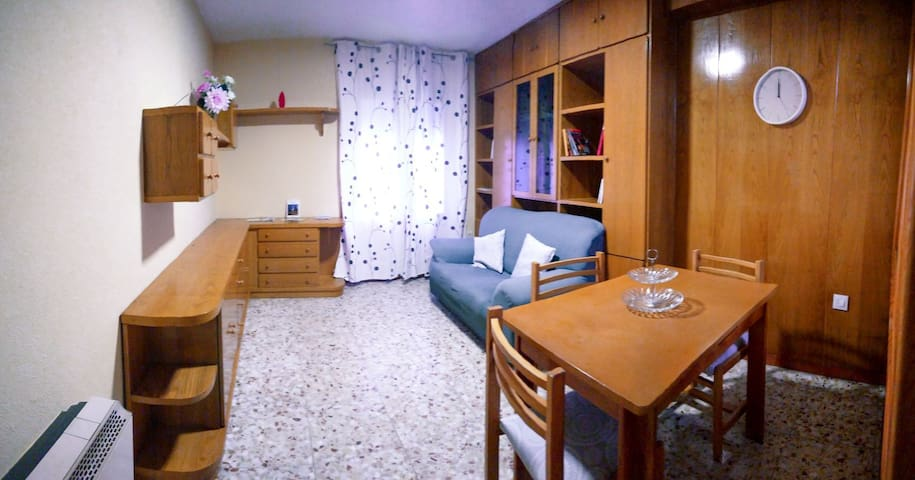 Apartamento Reconquista