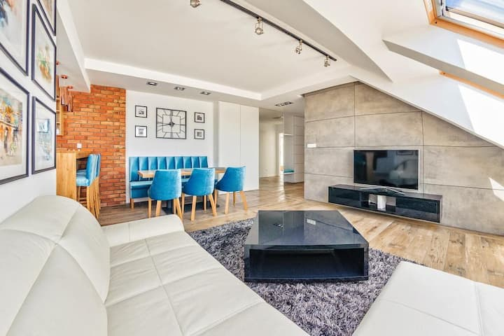 Bright & Comfy - Central Apartment Old town-SwB12