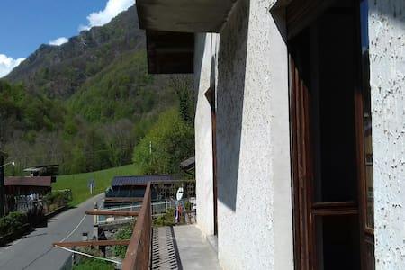 Appartamento panoramico in montagna-CIR00131300001