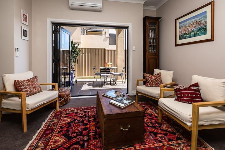2 bedroom studio apartment in  Havelock North